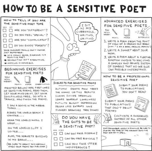 sensitive-poet