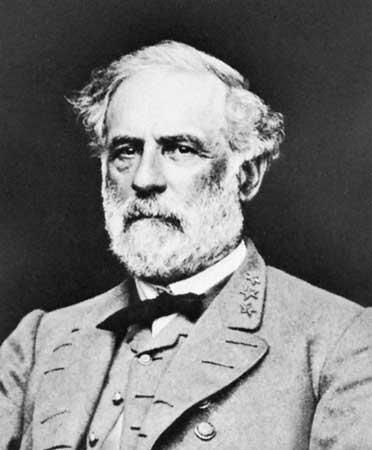 General Robert E. Lee   Scarriet