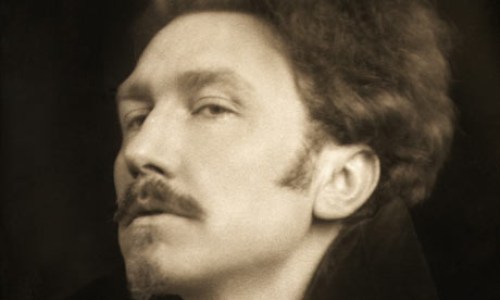 YOU'RE STUPID AND EZRA POUND IS NOT
