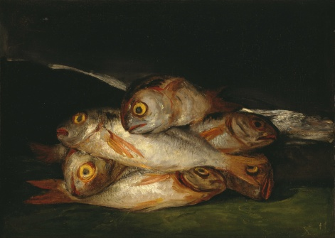 Francisco_de_Goya_-_Still_Life_with_Golden_Bream