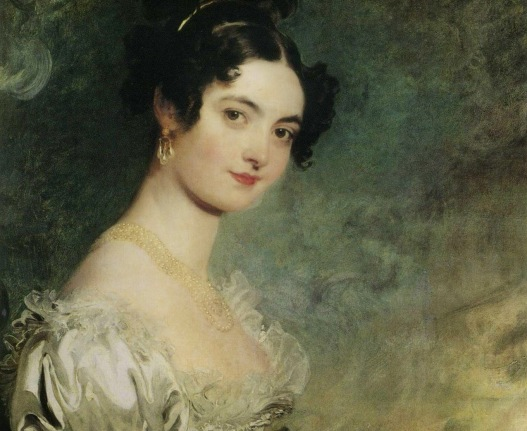 Image result for beautiful woman sneering in painting