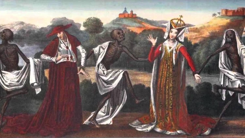 Saint-Saëns: Danse Macabre — Anderson & Roe Piano Duo